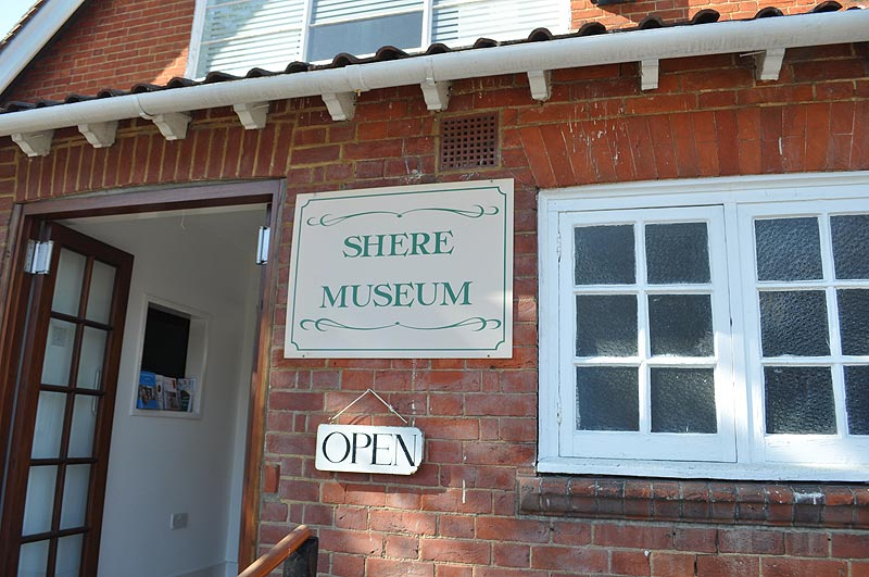 Shere Museum